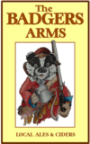 The Badgers Arms